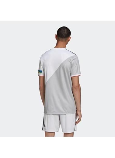 adidas Beşi#Ktaş Jk 20/21 I#Ç Saha Formasi Fr4089 Beyaz